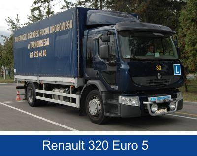 Renault 320 1